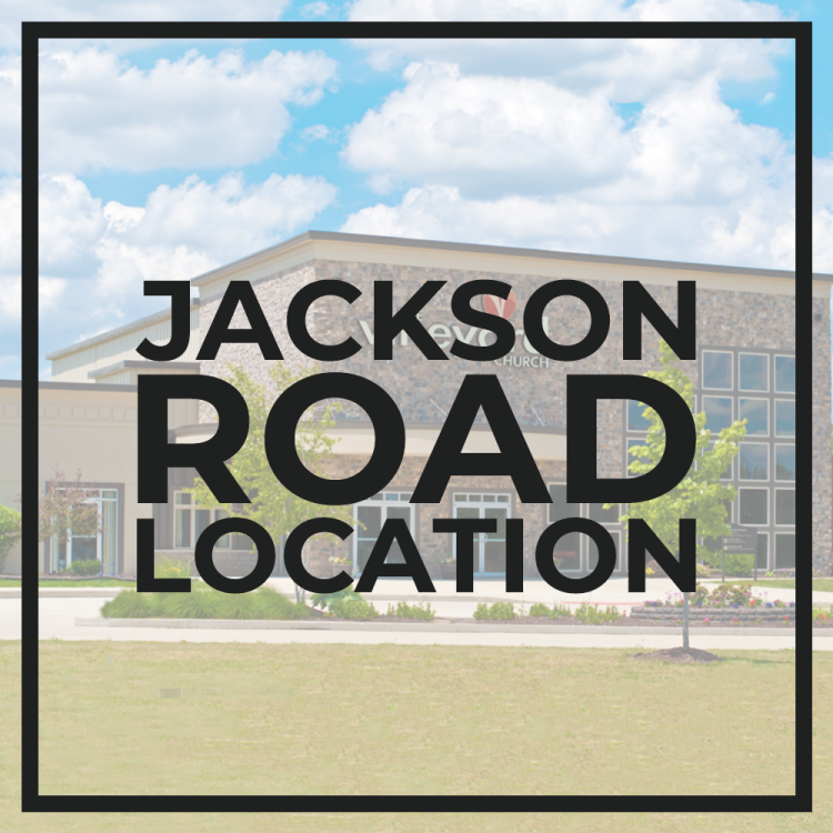 Jackson Road Location