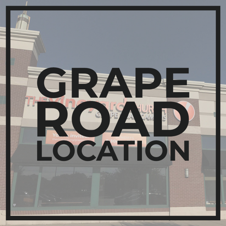 Grape Road Location
