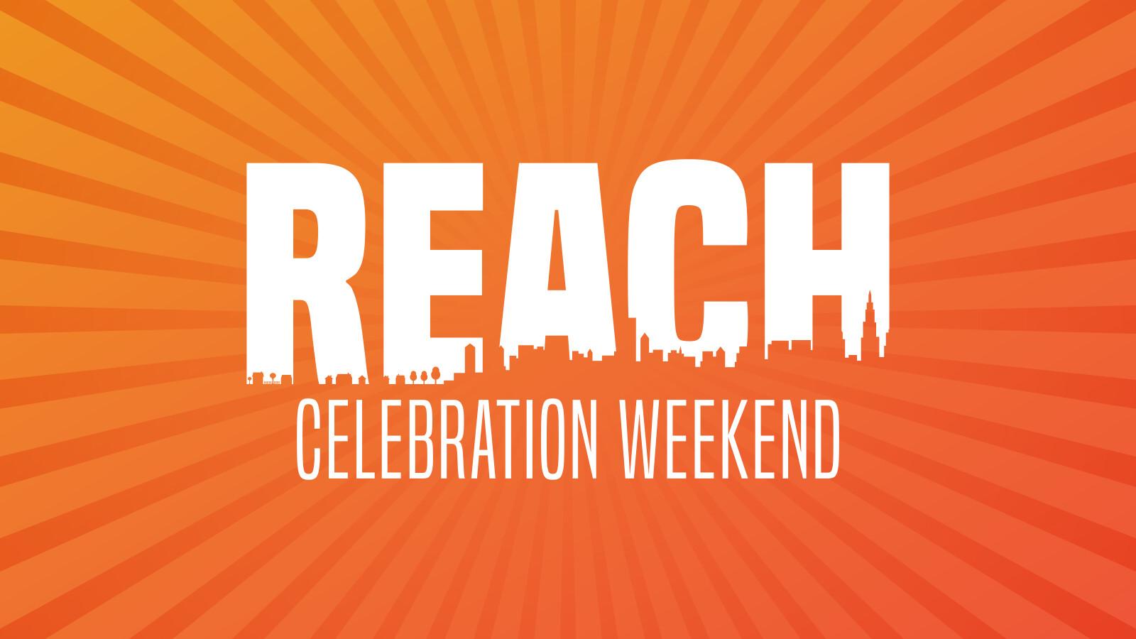 REACH Celebration