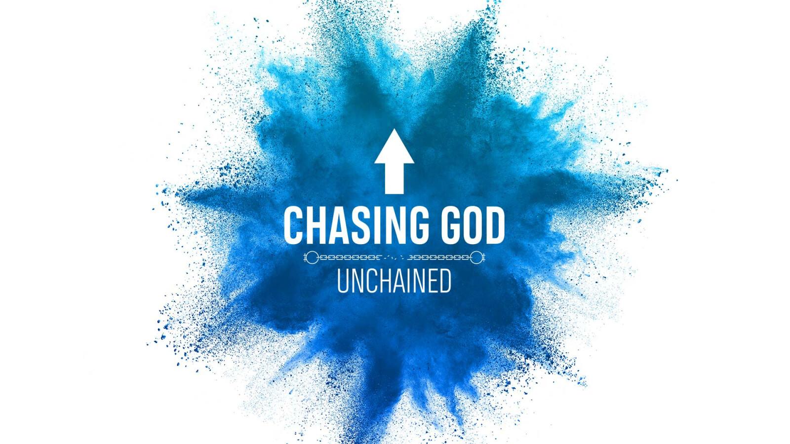 Chasing God 2019