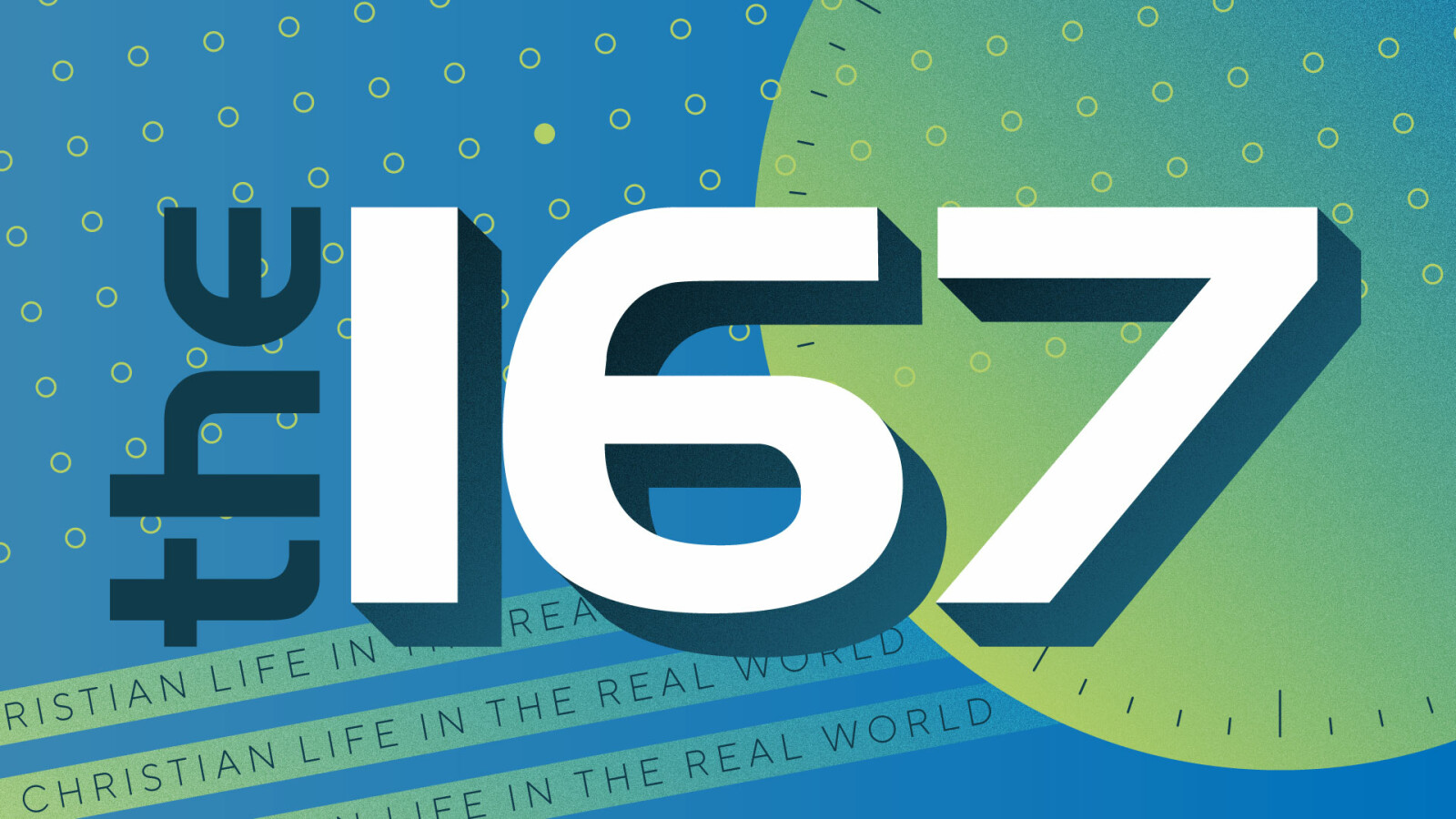 The 167