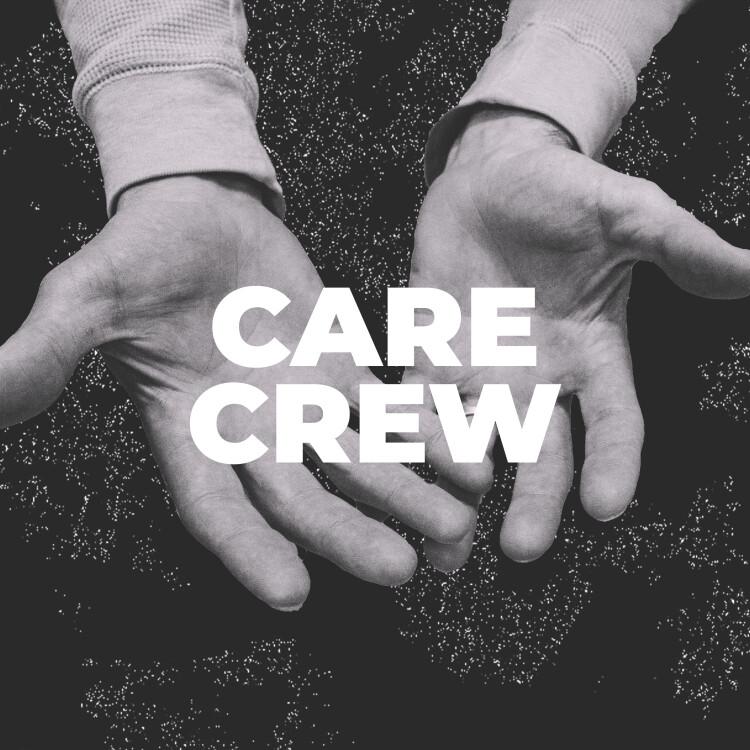 CARE CREW