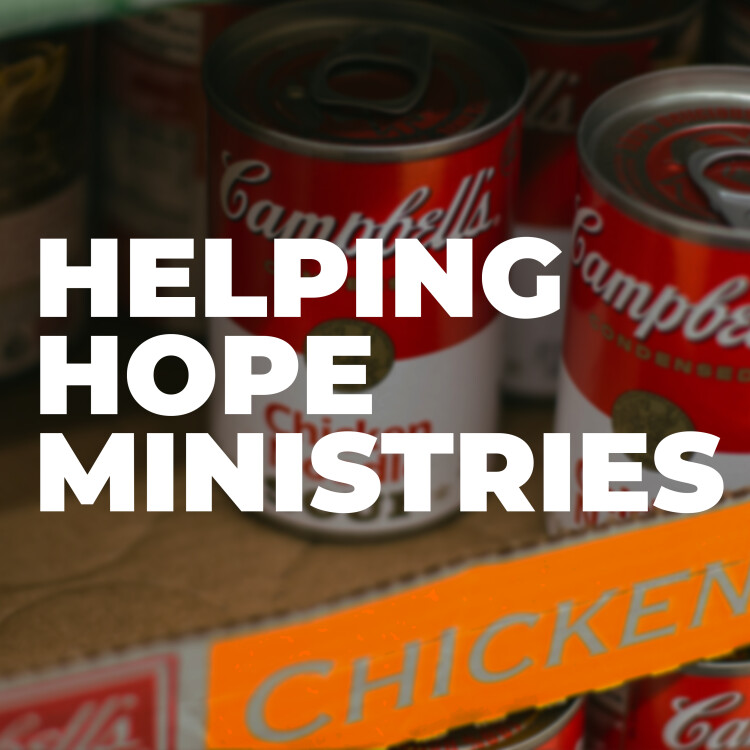 HELPING HOPE MINISTRIES