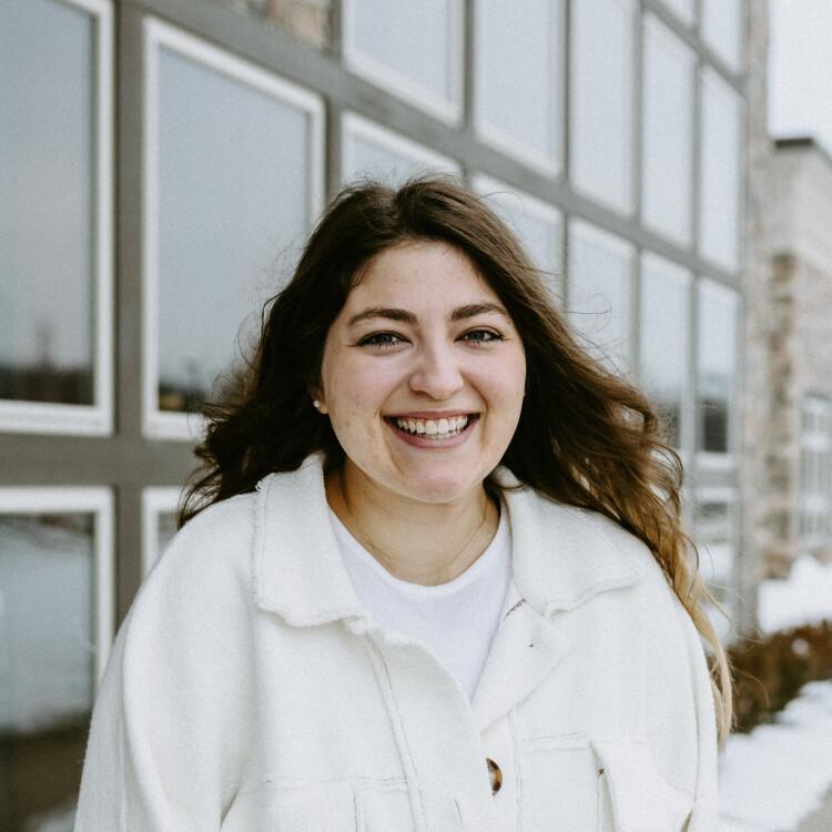Sofia Horvath