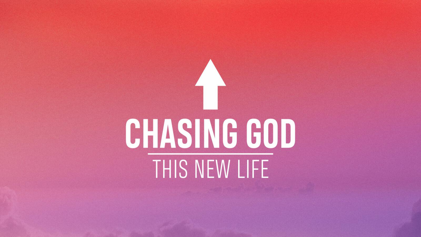 Chasing God 2021